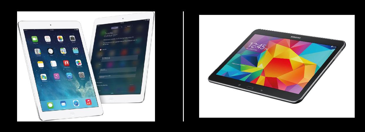 mobi-Stand, wypożyczalnia tabletów do kiosków multimedialnych